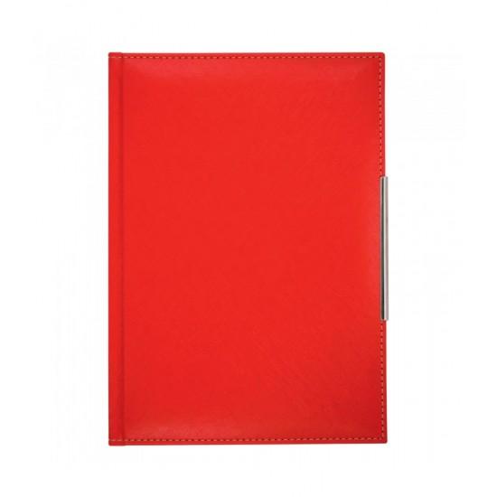 Agenda Precision Alicante B5 Red
