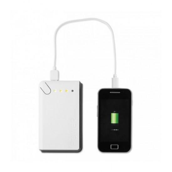Baterie externa  10000 mAh Capri