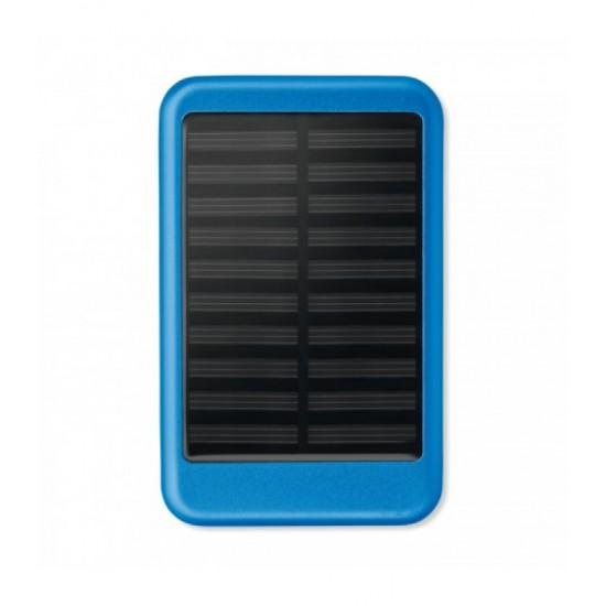 Baterie externa solara 4000mAh Floria