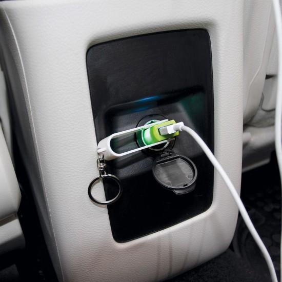 Adaptor auto Cartech