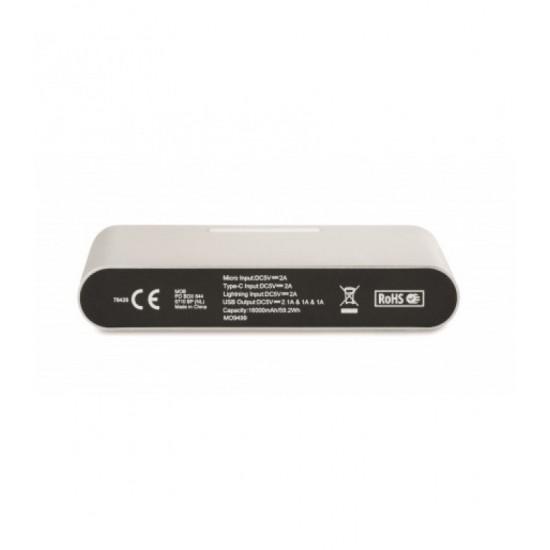 Baterie externa 16000 mAh