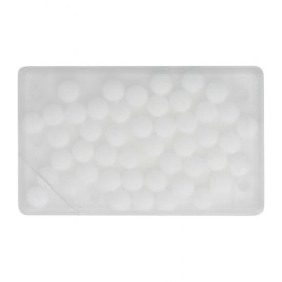 Bomboane mentolate cutie dreptunghiulara Bea