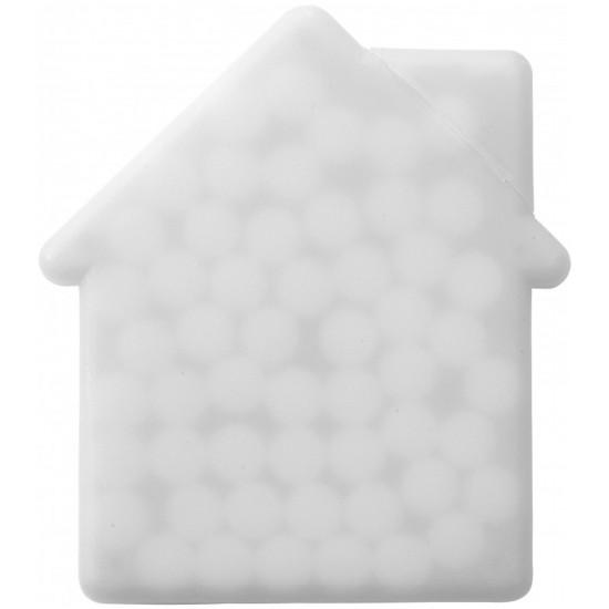Bomboane mentolate in cutie casa Crinis