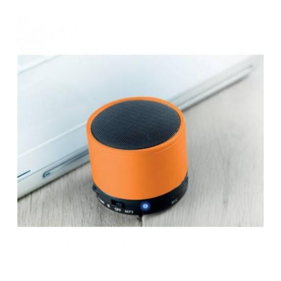 Boxa rotunda Bluetooth