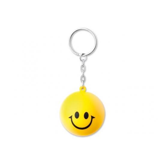 Breloc antistress Smile