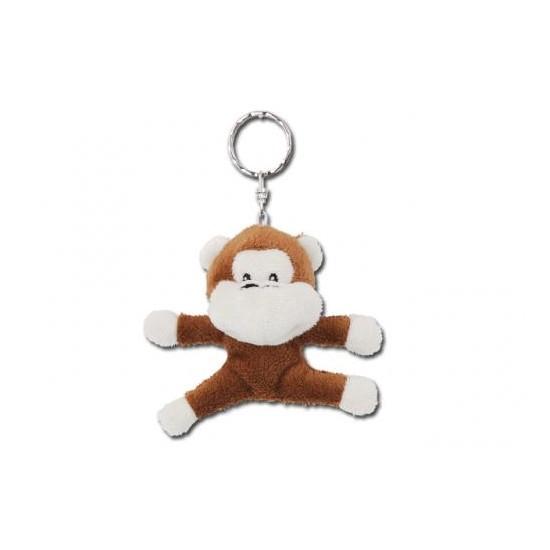Breloc de plus Monkey