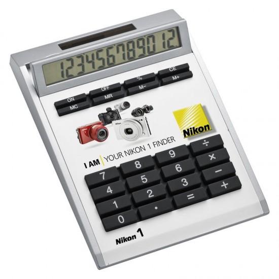 Calculator 12 digiti Omar