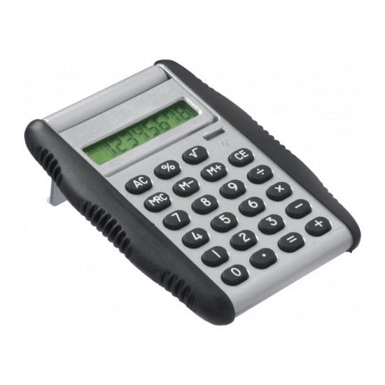 Calculator 8 digiti cu capac San Remo