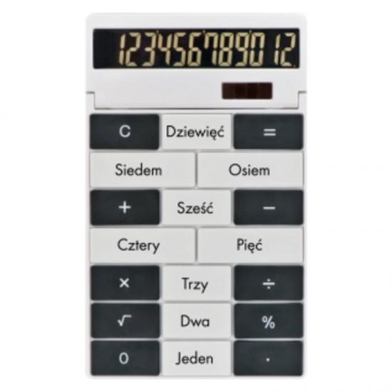 Calculator cu design CrisMa