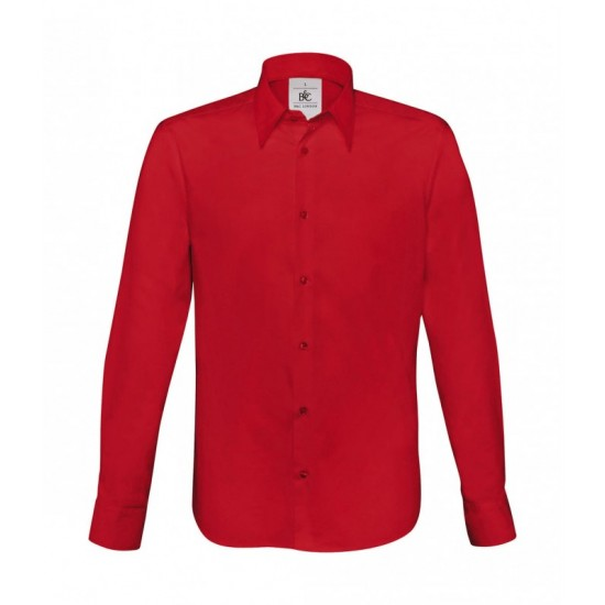 Camasa BC Stretch Shirt - SM580