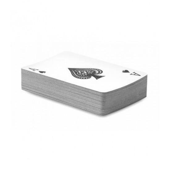Carti de joc in cutie Aida