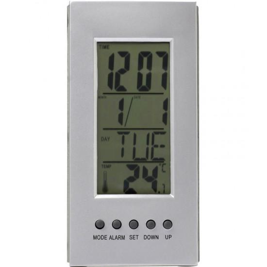 Ceas de birou cu termometru Nana