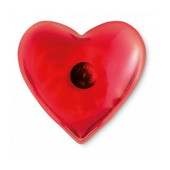 Compresa in forma de inima Lien