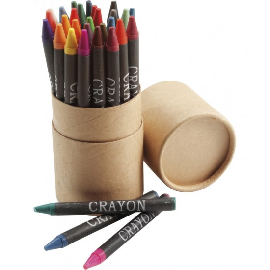 Creioane cerate 30 buc Agapia