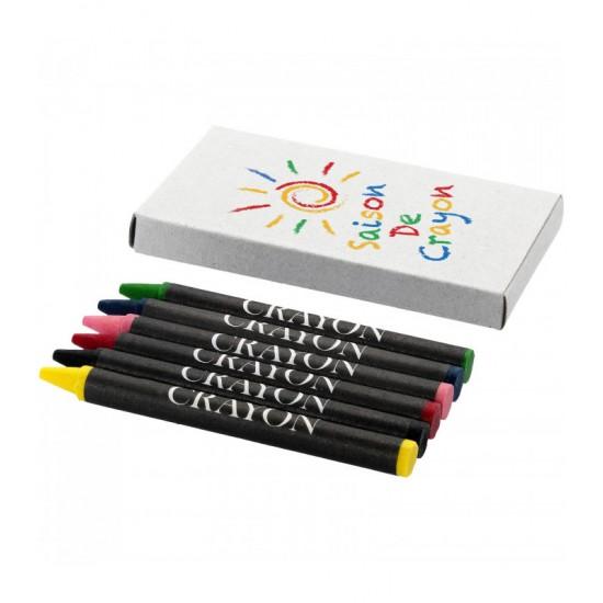 Creioane cerate Tora