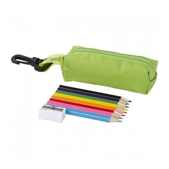 Creioane colorate in penar Activity