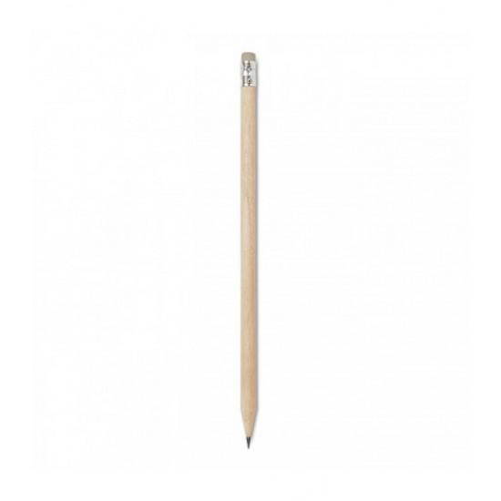 Creion cu radiera Petra