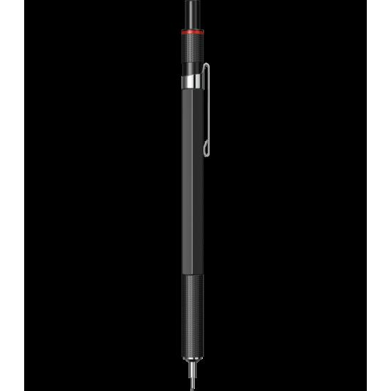 Creion Mecanic 0.5 Rotring 300 Black