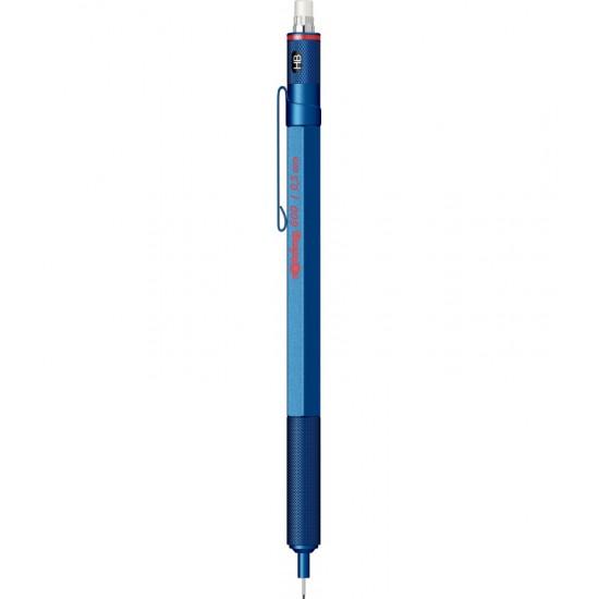 Creion Mecanic 0.5 Rotring 600 Iron Blue