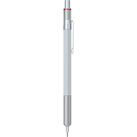 Creion Mecanic 0.5 Rotring 600 Silver