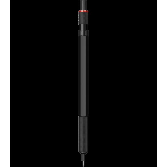 Creion Mecanic 0.7 Rotring 500 Black