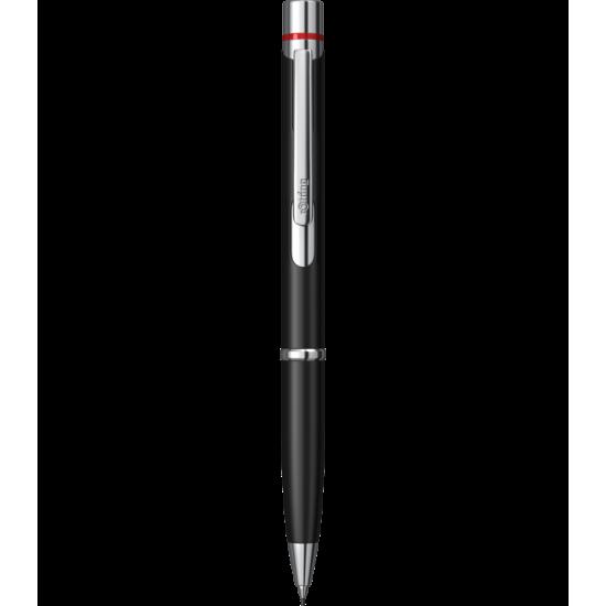 Creion Mecanic 0.7 Rotring Madrid Black