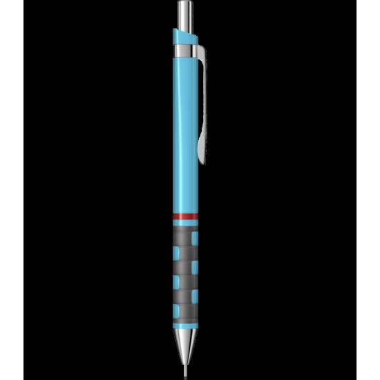 Creion Mecanic 0.7 Rotring Tikky III Blue Neon
