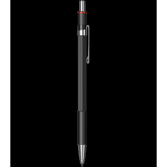 Creion Mecanic 2.0 Rotring 300 Black