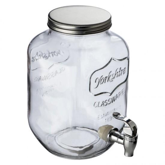 Dispenser de sticla Bali
