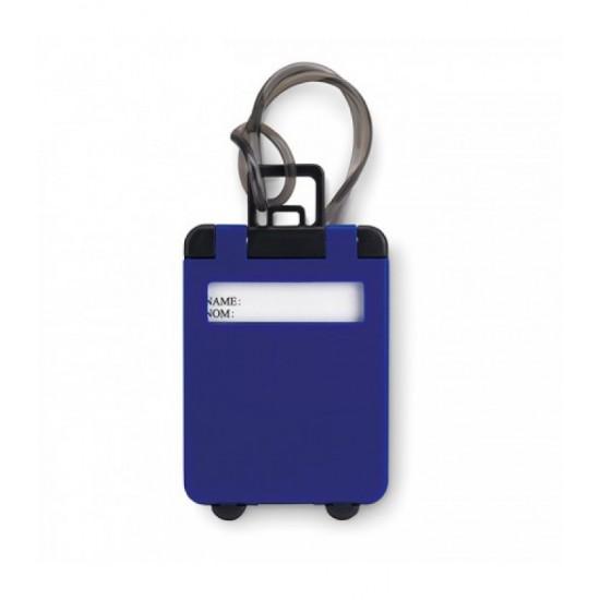 Eticheta bagaje Paula