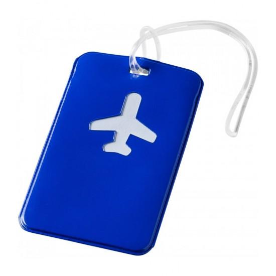 Eticheta pentru bagaj Angelo