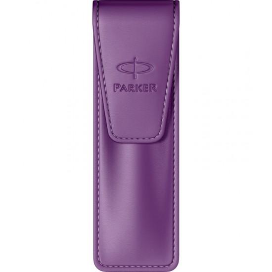 Etui Economic Parker Purple