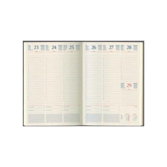 Agenda de lux Arles 20x26cm
