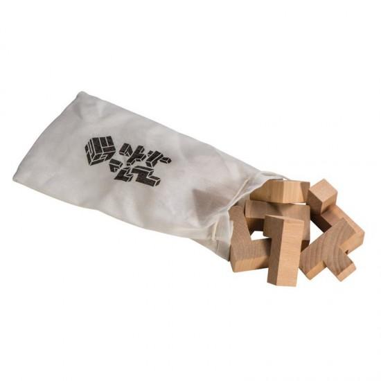 Joc lemn de constructie Vitio
