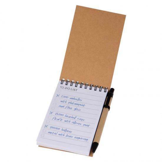 Notes A5 eco Maria