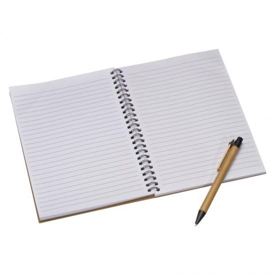 Notes A5 Kentwood