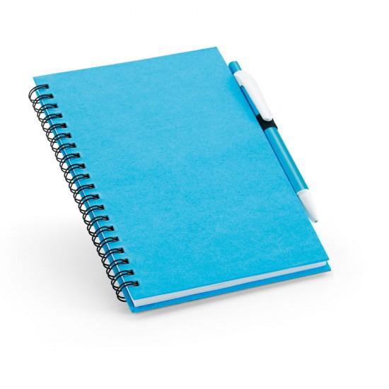 Notes A5 Mulmai