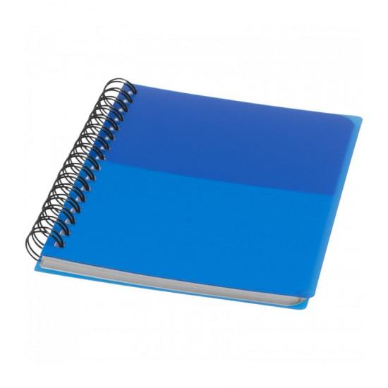 Notes A6 Colour