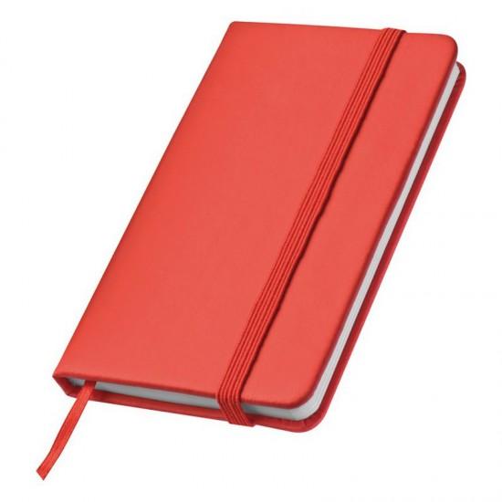 Notes A6 cu banda elastica Rifi