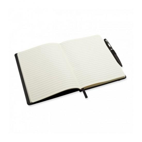 Notes A6 cu elastic Sacha