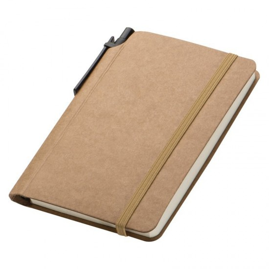 Notes A6 eco Tabu