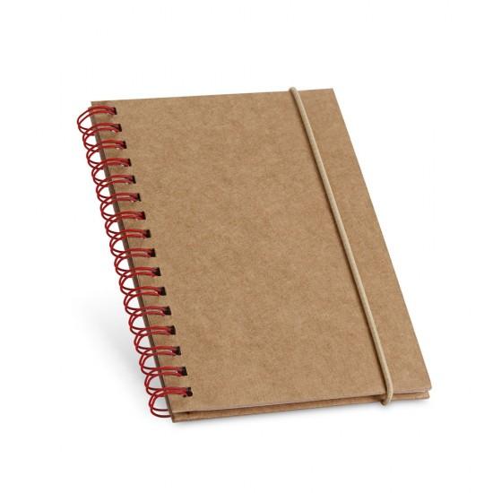 Notes A6 Victoria