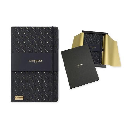 Notes Castelli Black