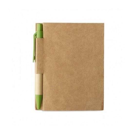 Notes cu pix Rudi