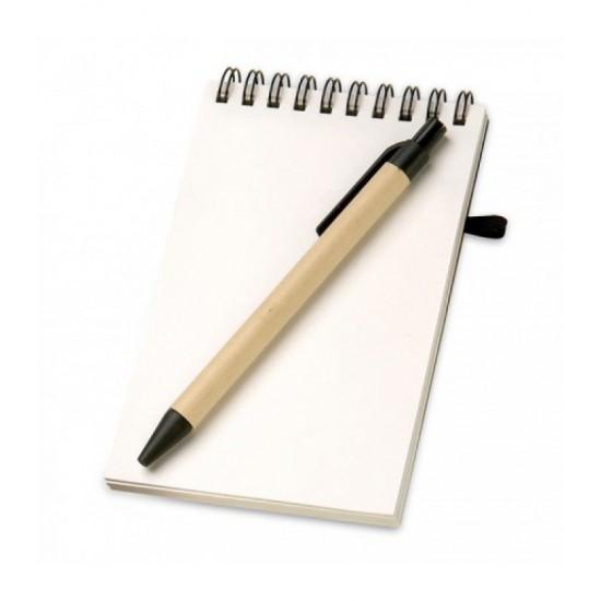 Notes eco si pix Romelo