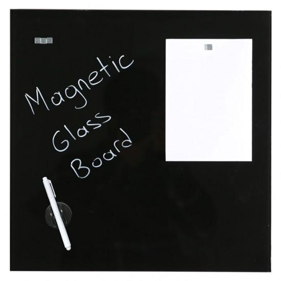 Placa magnetica din sticla