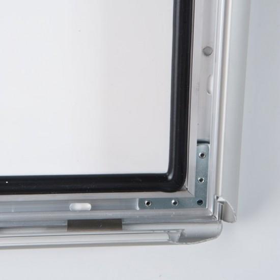 Rama click rezistenta la intemperii 25 mm