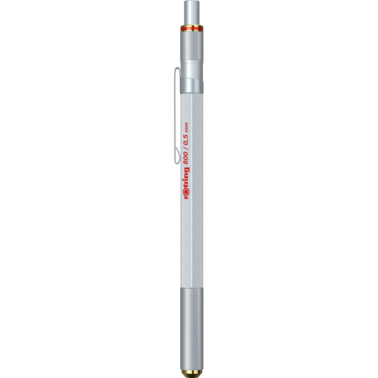 Creion Mecanic 0.5 Rotring 800 Silver